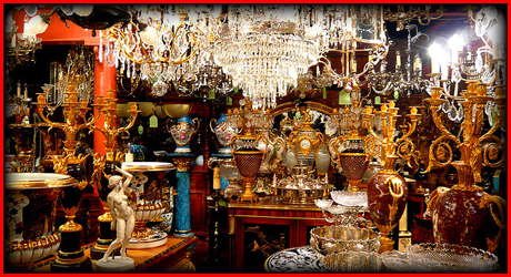Antiques & Estates